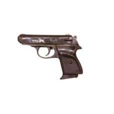 Стартовый пистолет Ekol Major Export, черный цвет, Турция