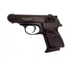 Стартовый пистолет Ekol Major,  черный цвет , Турция
