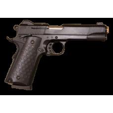 Стартовый пистолет KUZEY-911 Export, черный цвет, Турция