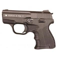 Стартовый пистолет Zoraki М 906-Т Export, черный цвет, Турция