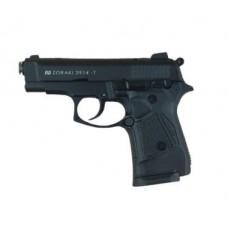 Стартовый пистолет Zoraki 2914-T Export, черный цвет, Турция