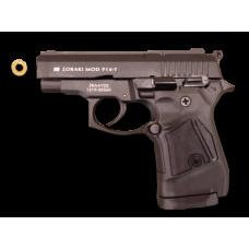 Стартовый пистолет Zoraki 914-T Export, черный цвет, Турция