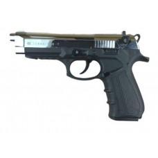Стартовый пистолет Zoraki 918-T Export,  цвет хром, Турция