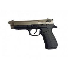 Стартовый пистолет Zoraki 918-T Export,  цвет сатин, Турция