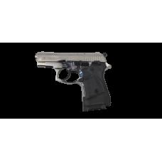 Стартовый пистолет Zoraki 914-T Export, цвет хром, Турция