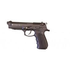 Стартовый пистолет Zoraki 918-T Export,  черный цвет, Турция